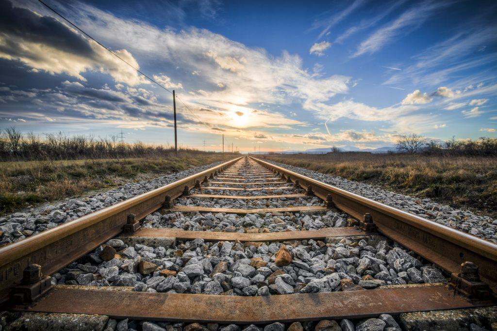 Железные дороги РФ: проблемы и задачи