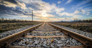Железные дороги РФ