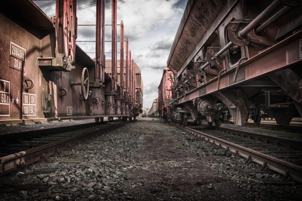 Поздравление к Дню железнодорожника