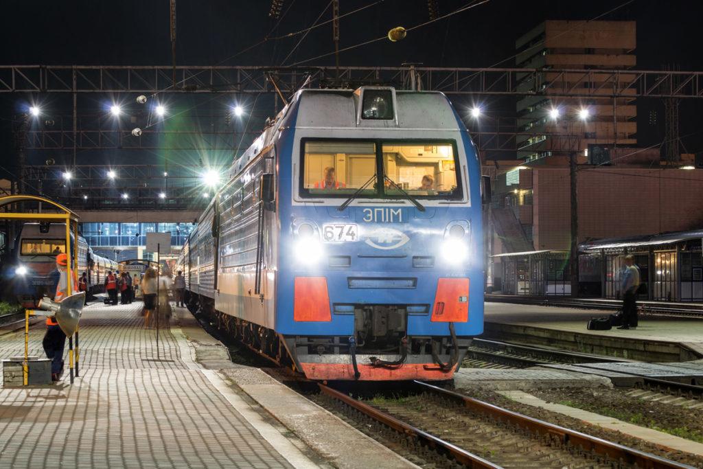 купить билет РЖД Нижний Новгород