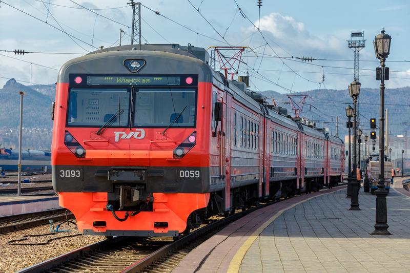 Билеты Москва Анапа поезд РЖД