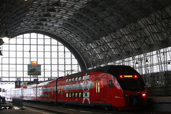 Билеты Москва Адлер поезд РЖД