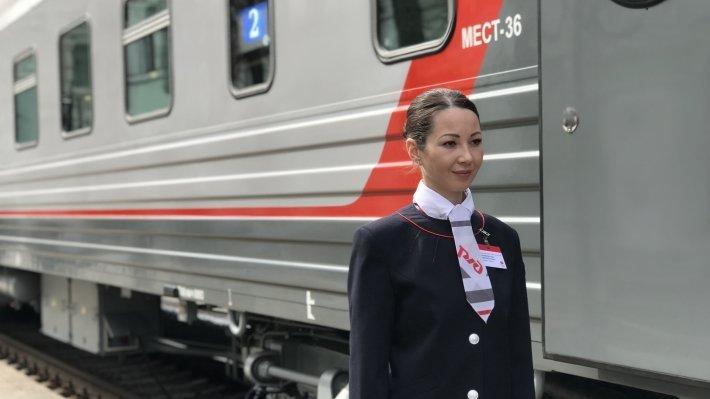 Купить ЖД билет в Киров