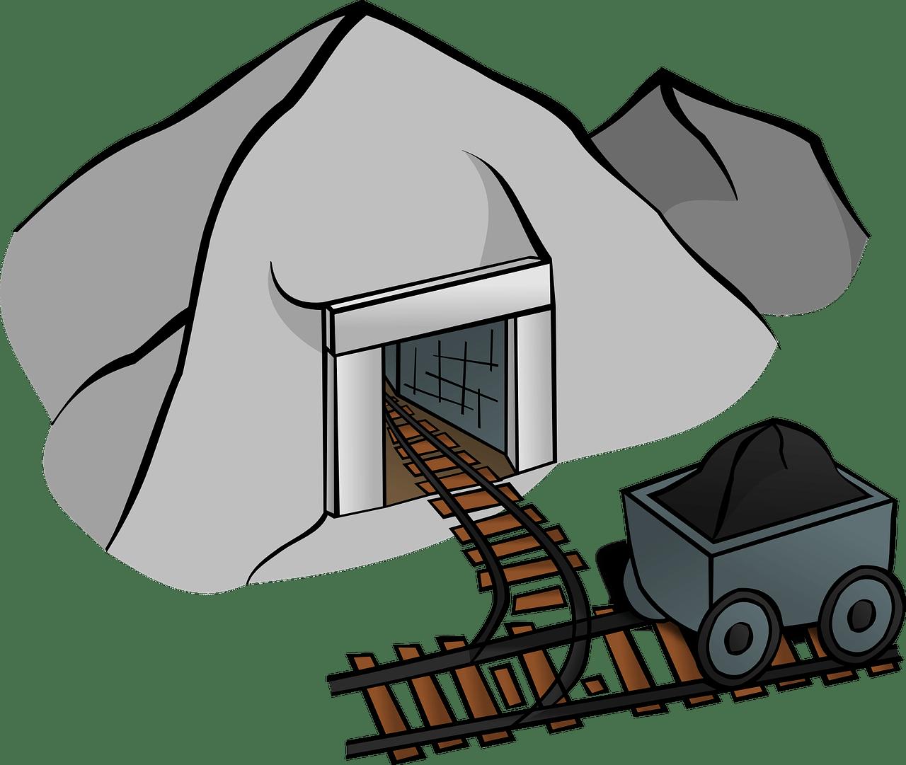 Вакансии РЖД в сфере: Добыча сырья