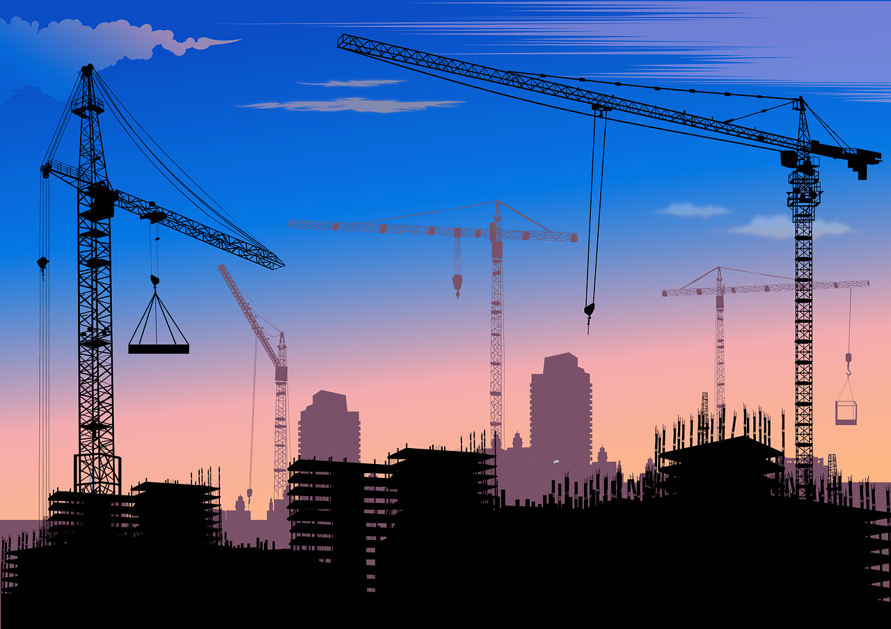 Вакансии РЖД в сфере: Строительство, недвижимость