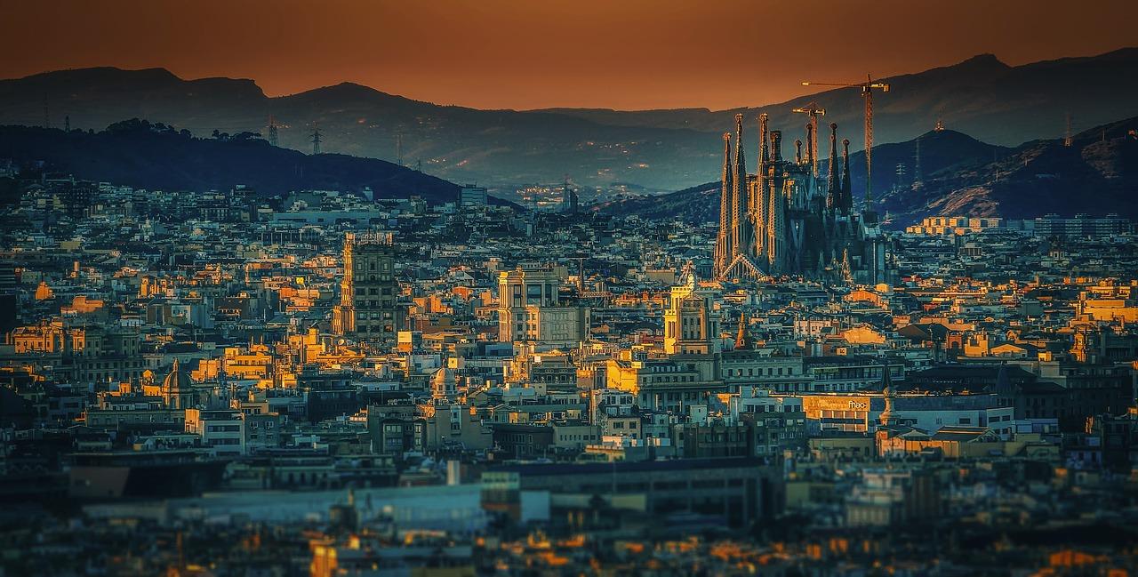 Памятка выезжающим в Испанию
