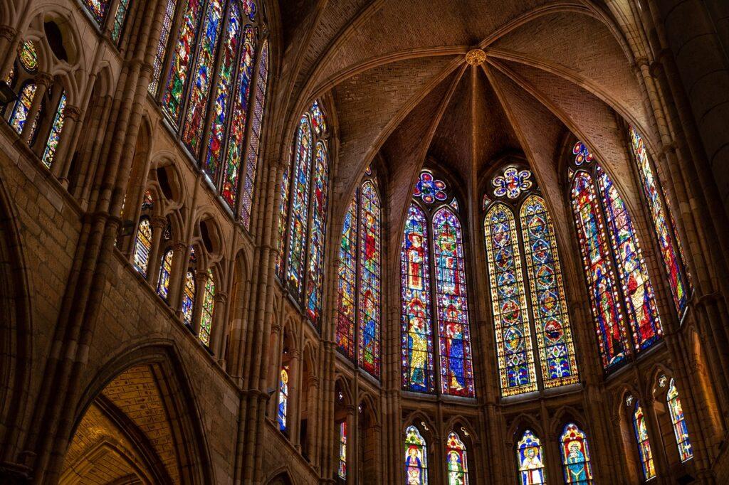 Религия. Католическая церковь Испании