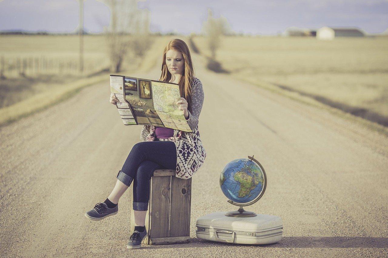 11 причин, по которым стоит отправиться в путешествие