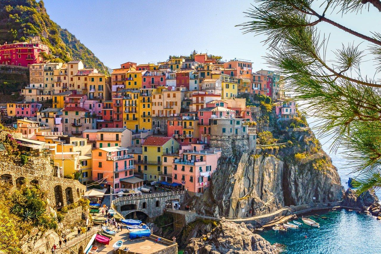 Памятка выезжающим в Италию